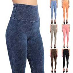Jeggins & Jeans & Trousers