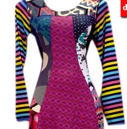 Basic Ladies Garments